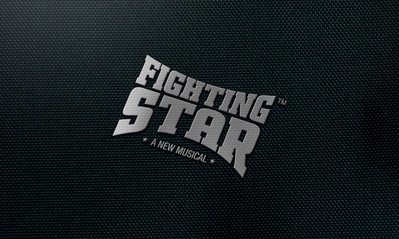 FIGHTING STAR – A New Musical