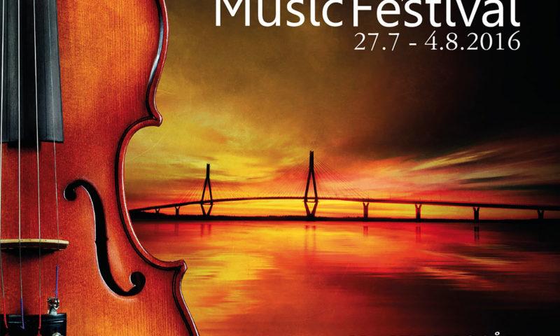 Korsholm Music Festival