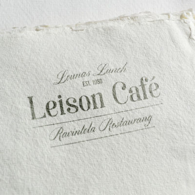 Leison Café