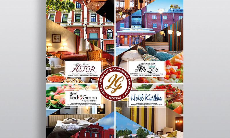LG Hotels