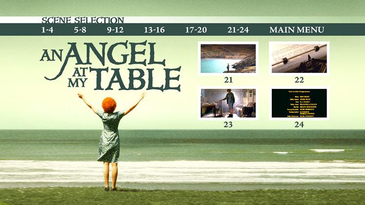 AngelAtMyTable