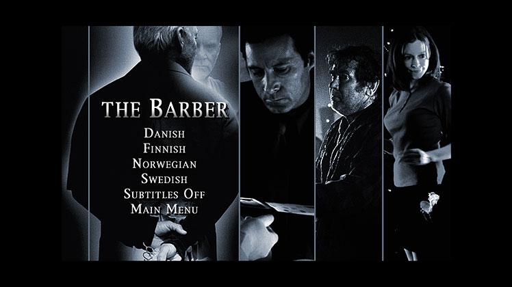 Babrber