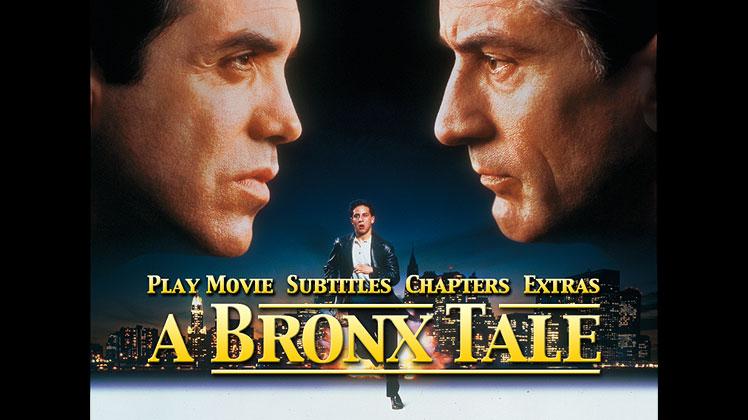 BronxTale