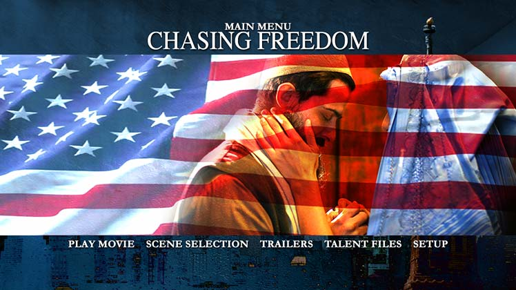 ChasingFreedom