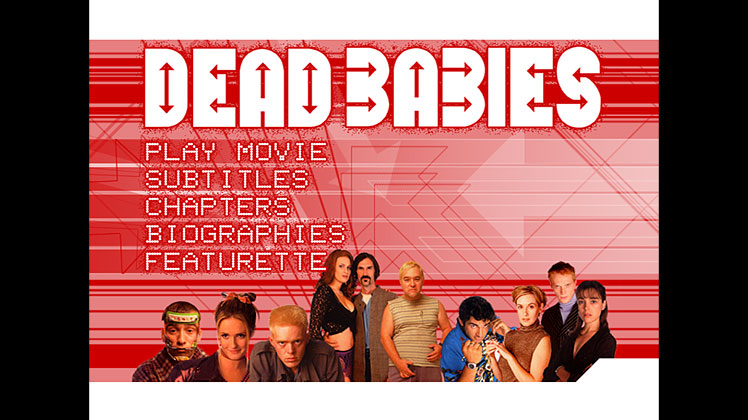 DeadBabies