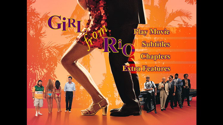 GirlFromRio