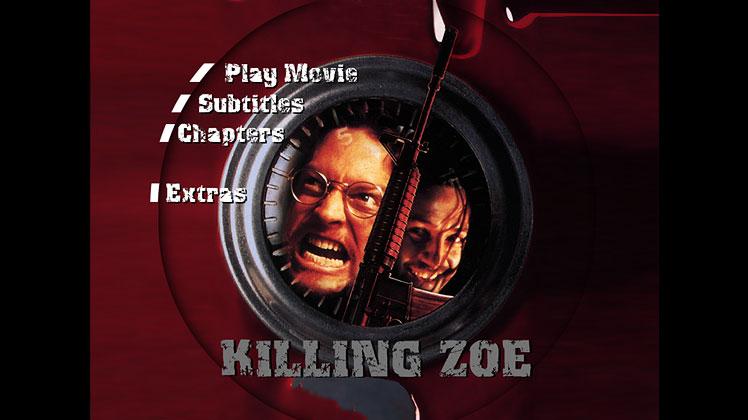 KillingZoe