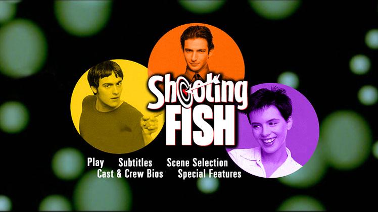 ShootingFish
