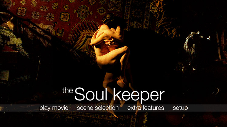 TheSoulkeeper