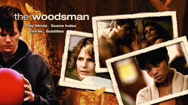 TheWoodsman