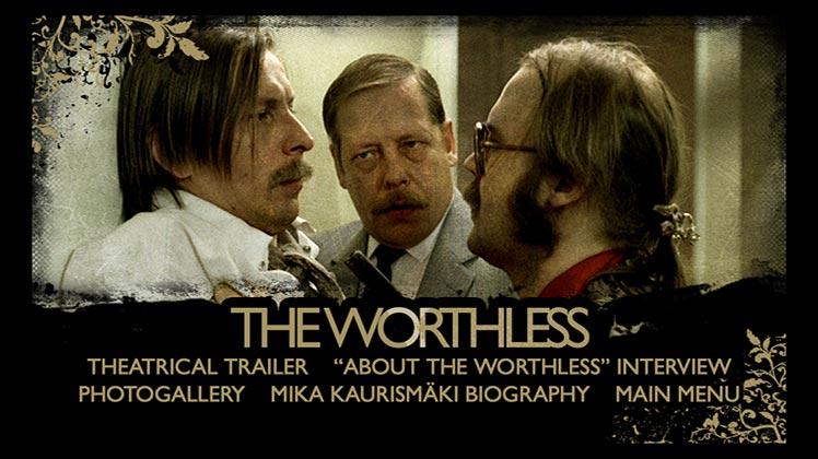 TheWorthless3