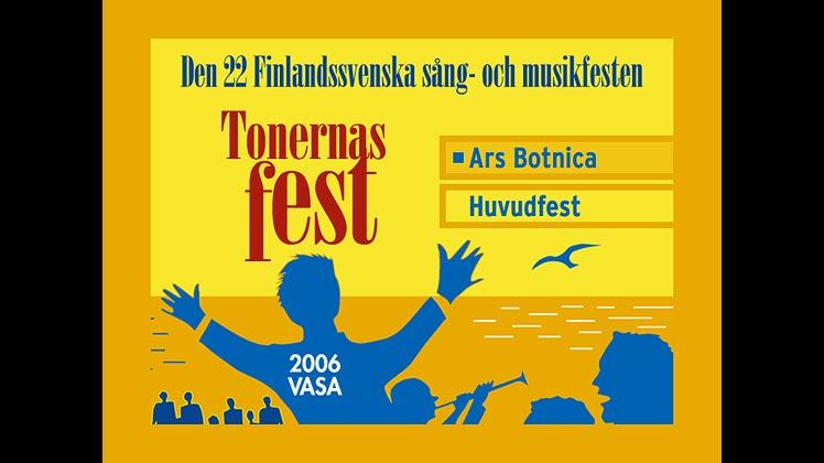TonernasFest