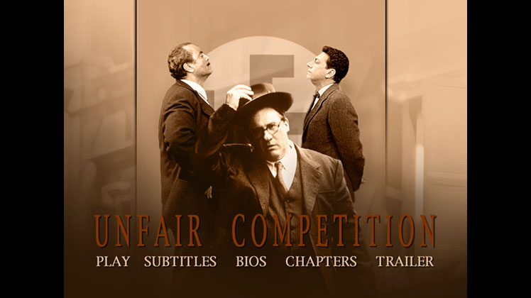 UnfairCompetition