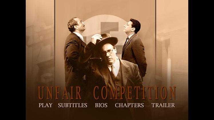UnfairCompetition