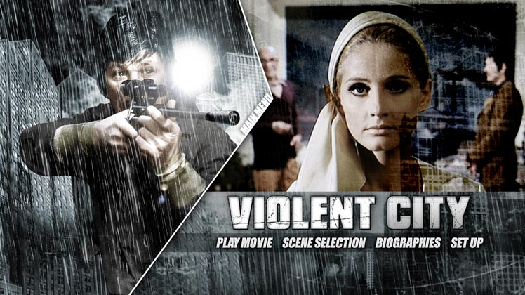 ViolentCity