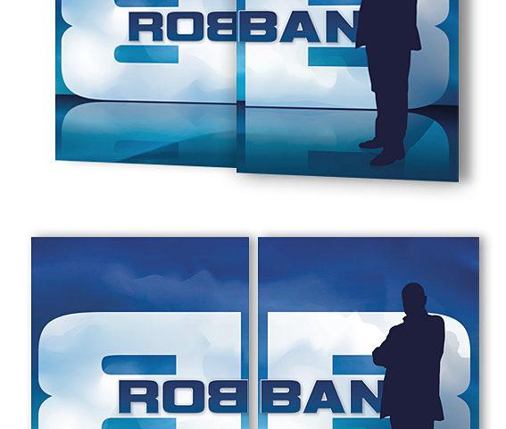 ROBBAN TV-Show