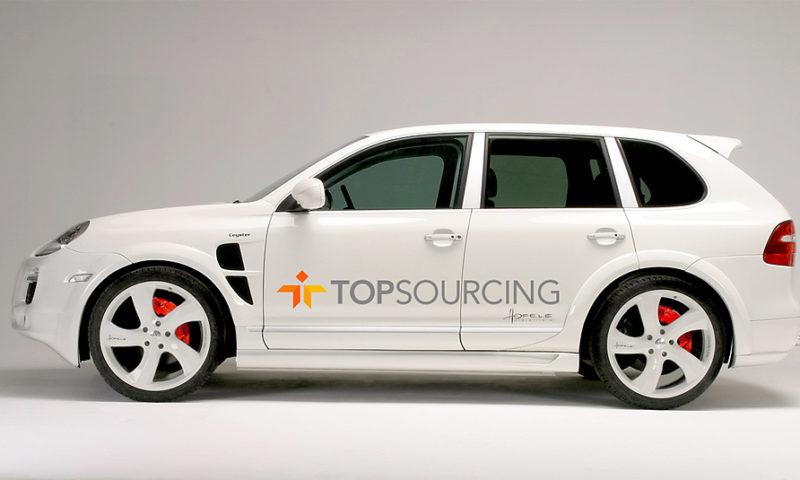 Top Sourcing