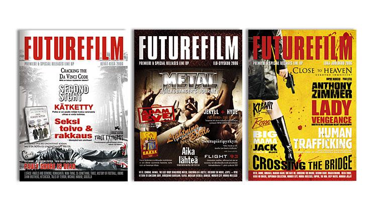 FF Magazine