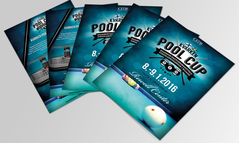 Kvarken Pool Cup