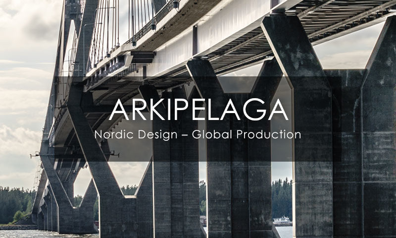 Arkipelaga Ltd