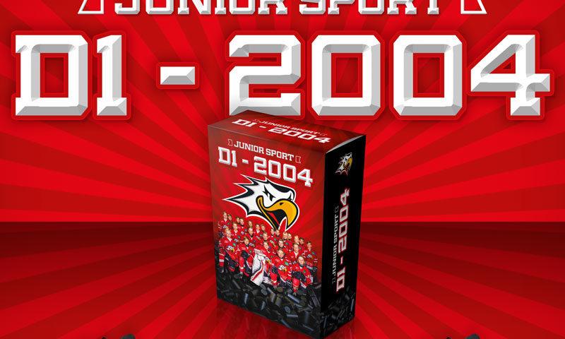 Junior Sport – 2004