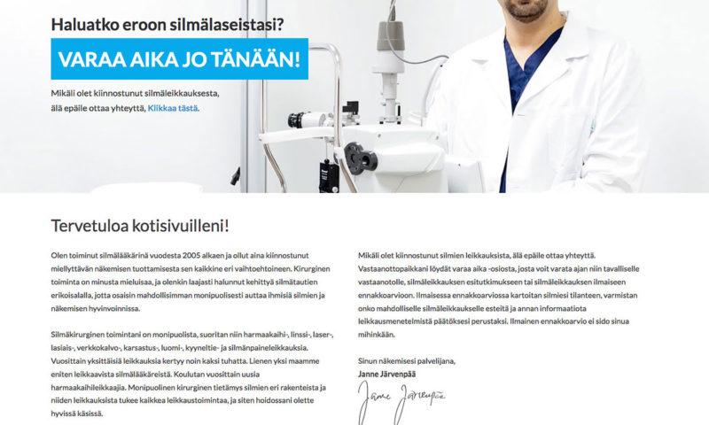 Silmäakatemia