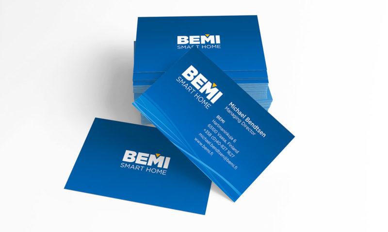 BEMI Smart Home