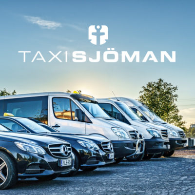 Taxi Sjöman